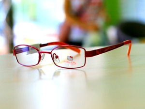 Optika Wachtler : Hello Kitty HE MM014