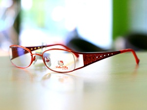 Optika Wachtler : Hello Kitty HE MM022