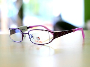 Optika Wachtler : Hello Kitty HE MM039