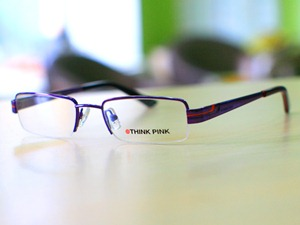 Optika Wachtler : ThinkPink  TP239N